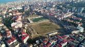 Trabzon'un Millet Bahçeleri Bu Yıl Yapılacak