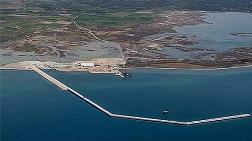 Çandarlı Limanı'na İmar Muafiyeti