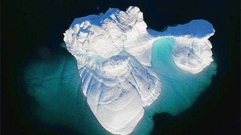 """""""Okyanuslar Tahmin Edilenden Yüzde 40 Daha Hızlı Isınıyor"""""""
