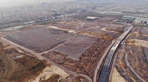 Sabiha Gökçen Havalimanı'nın Yeni Pisti Açılıyor