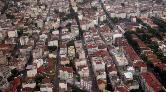 """""""Türkiye'de Deprem Riski Taşıyan Bina Kalmayacak"""""""