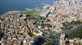 İzmir Karabağlar'a Yüksek Yoğunluklu Yeni İmar Planı