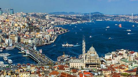 İstanbul'un Kentsel Dönüşümü Mercek Altında