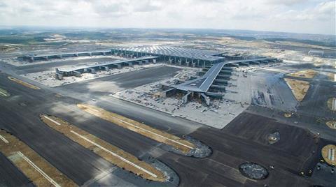 İstanbul Havalimanı'na Taşınma 3 Mart'tan Sonra