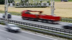 Almanya, Otoyol İşletmelerini Kamulaştırdı