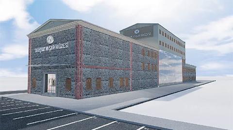 İzmir'in İlk Kent Müzesi Açılıyor