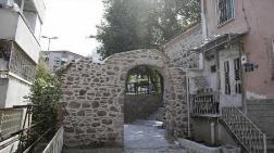 Bakırköy'de Tarihi Kilise Üzerine Turistik Tesis İnşaatı