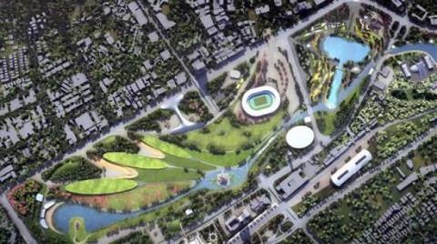 Ankara Millet Bahçesi 18 Şubat'ta İhaleye Çıkıyor