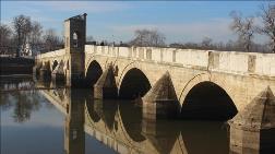 Taş Köprüler Baharda Onarıma Alınacak