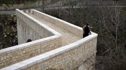 Safranbolu'daki Tarihi Köprüler Restore Ediliyor