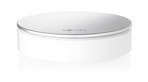 Somfy Home Alarm ile Her Eve Güvenlik
