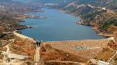 Alaköprü Barajı'nın Kapakları Açıldı