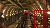Tarihi Karaköy Tüneli 144 yaşında