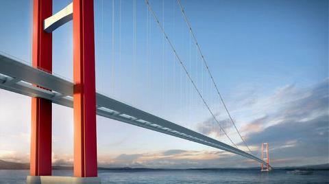 1915 Çanakkale Köprüsü'nün Açılış Tarihi Belli Oldu