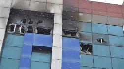Elektrik Mühendisleri Odası'ndan Yangın Açıklaması