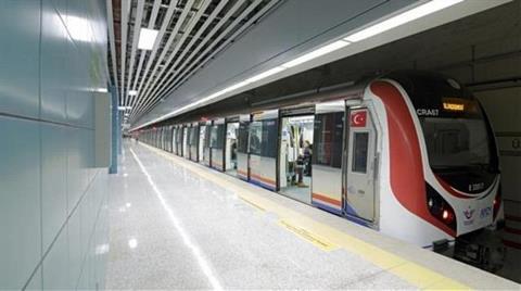 Marmaray Ayrılık Çeşmesi İstasyonu Ne Zaman Açılacak?