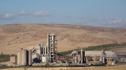 Yozgat Çimento 15 Mart'a Kadar Üretim Yapmayacak