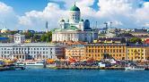 Dünyanın Havası En Temiz Şehri Helsinki
