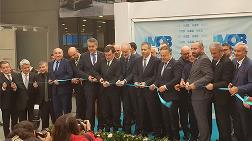 Uluslararası İstanbul Mobilya Fuarı Kapılarını Açtı
