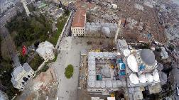 İstanbul'daki 12 Tarihi Eser İçin İmar Planı Kararı