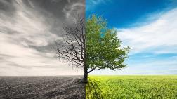 İklim Değişikliği ve Afet Önlemleri Genelgesi Yayınlandı