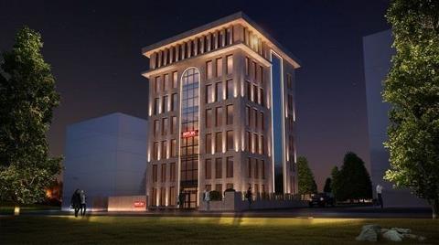 TOKİ RTÜK Beşiktaş Binası İhalesi Yapılıyor