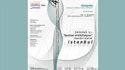 IAPS - CS Culture & Space Network: Kültür ve Mekan Buluşmaları 4