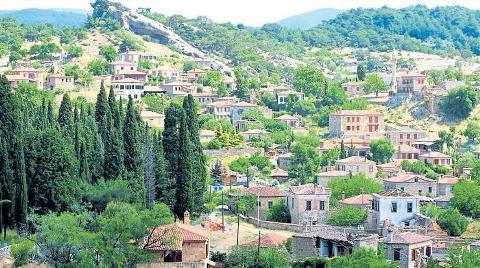 Mahalle Olan Köyler Emlak Vergisi'nden Muaf