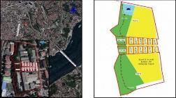 Kentsel Dönüşüm - Emlak Konut Beşiktaş Arsası 545 Milyon TL'ye Satıldı