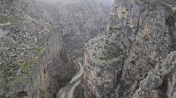 Cehennem Deresi Kanyonu Turizme Açılıyor