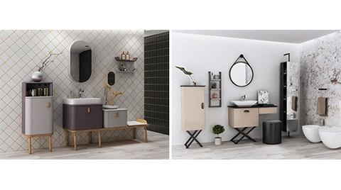 ISVEA, Yeni Nesil Banyo Tasarımları ile UNICERA'da