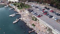 Kentin Nefes Alacağı Alan Olacaktı, Çöplük Oldu