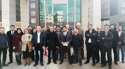 İZDEMİR'in 4. ÇED Kararına Karşı Dava Açıldı