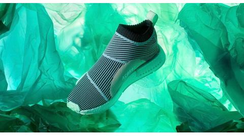Adidas Atık Plastiklerden 11 Milyon Ayakkabı Üretecek
