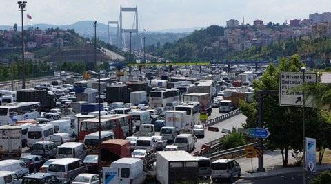 """İstanbul, Kanal İstanbul'la Nefes Alacak"""