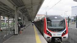 Ankara'daki Tren Kazası Marmaray'ı Durdurdu