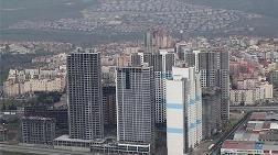 Betonlaşma İstanbul'u Geriletti