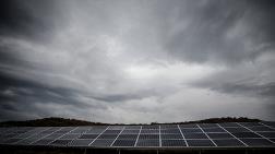 Güneş Tarlası'nda Bin Konuta Yetecek Elektrik Üretiliyor