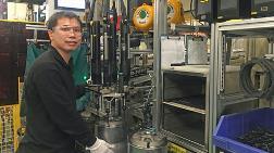Danfoss Fabrikası Dünyanın Akıllı Fabrikaları Arasında