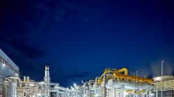 Zorlu Enerji'nin Mühendislik Firmasına ABD'den Ödül