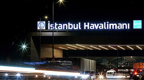 THY, İstanbul Havalimanı'na Taşınmaya Başladı
