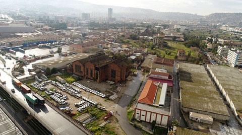 Elektrik Fabrikası İhalesinin İptali İçin Dava Açıldı
