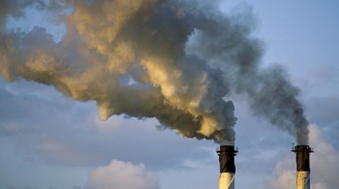 Türkiye'nin Küresel Emisyonlardaki Payı Yükseldi
