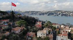 İstanbul'un Satılık 250 Köşkü