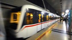 Gebze OSB-Darıca Sahil Metro Hattı'nda Son Durum