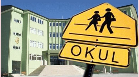 Hazine Taşınmazları Karşılığında Yeni Okullar Yapılacak