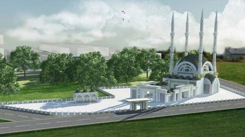 Camiye Ödenek Yetmedi, İhale İptal Edildi