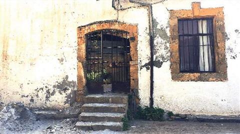 Türkeş'in Evi Müzeye Dönüşüyor