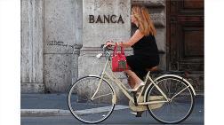 Bari'de Bisiklet Kullanımına Teşvik