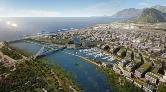 Havalimanı ile Kanal İstanbul Arasındaki Bölge Planı Onaylandı